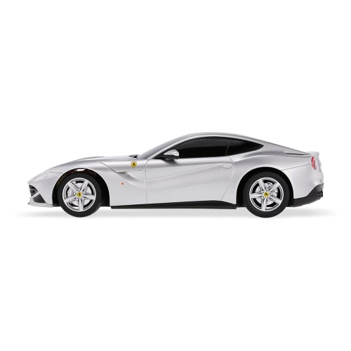 RASTAR 53500 R/C 1/18 Ferrari F12 Berlinetta Radio Remote Control Model CarToys &amp; Hobbies<br>RASTAR 53500 R/C 1/18 Ferrari F12 Berlinetta Radio Remote Control Model Car<br>
