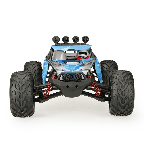Feiyue FY-11 BRAVE 1/12 2.4G 4WD 30km/h High Speed Electric Power Off-road Cross-country RTR RC CarToys &amp; Hobbies<br>Feiyue FY-11 BRAVE 1/12 2.4G 4WD 30km/h High Speed Electric Power Off-road Cross-country RTR RC Car<br>