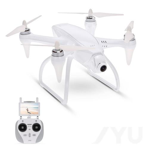 JYU Hornet 2 5.8G FPV Version Brushless DroneToys &amp; Hobbies<br>JYU Hornet 2 5.8G FPV Version Brushless Drone<br>