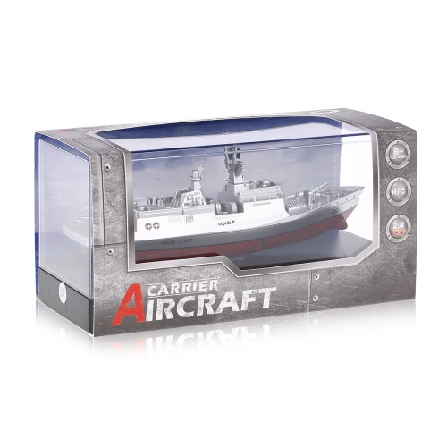 Original Create Toys Sea Wing Star 3318 2.4GHz All Direction Navigate Mini Radio Control Electric Warship Boat RTRToys &amp; Hobbies<br>Original Create Toys Sea Wing Star 3318 2.4GHz All Direction Navigate Mini Radio Control Electric Warship Boat RTR<br>