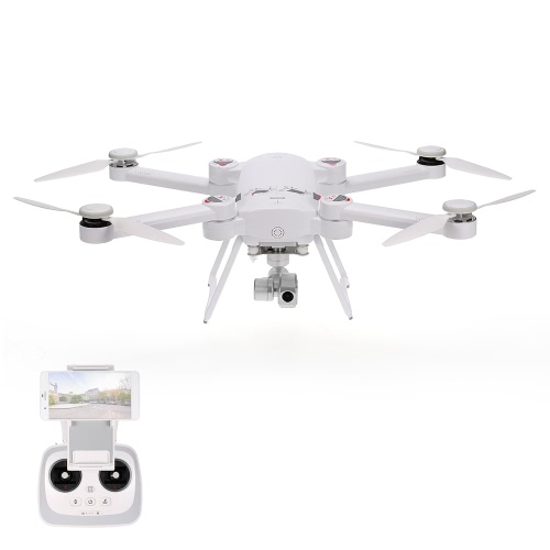 GDU Byrd Standard 4K Brushless WIFI FPV RC QuadcopterToys &amp; Hobbies<br>GDU Byrd Standard 4K Brushless WIFI FPV RC Quadcopter<br>