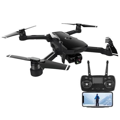 AOSENMA CG006 1080P Grand angle 5G Wifi FPV Positionnement GPS Suivez-moi Altitude Tenir RC Drone Quadricoptère
