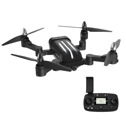 Quadricoptère à bourdonnement avec caméra RC Bayangtoys X28 1080p