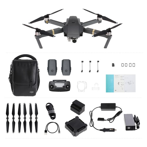 DJI Mavic Pro Foldable Obstacle Avoidance Drone FPV RC Quadcopter Fly More ComboToys &amp; Hobbies<br>DJI Mavic Pro Foldable Obstacle Avoidance Drone FPV RC Quadcopter Fly More Combo<br>