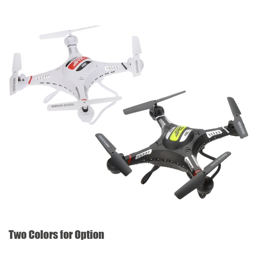 JJRC H8C 2.4G 4CH 6-Axis Gyro RC Quadcopter with HD 2.0MP Camera BNF Drone without TransmitterToys &amp; Hobbies<br>JJRC H8C 2.4G 4CH 6-Axis Gyro RC Quadcopter with HD 2.0MP Camera BNF Drone without Transmitter<br>