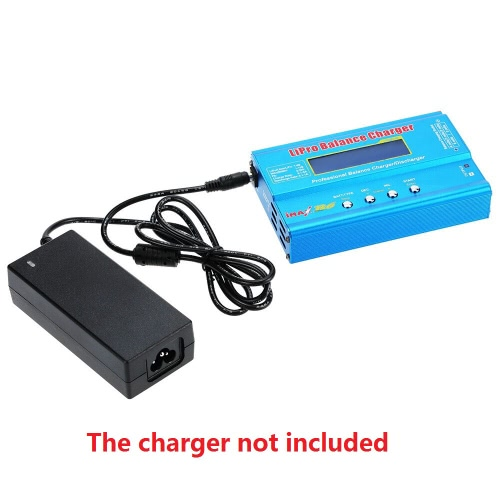 Power AC Adapter for iMAX B6 Balance ChargerToys &amp; Hobbies<br>Power AC Adapter for iMAX B6 Balance Charger<br>