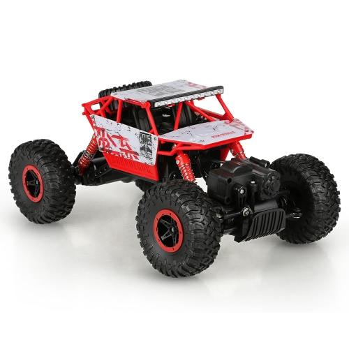 Original HB-P1801 2.4GHz 4WD 1/18 Scale Rock Crawler RC CarToys &amp; Hobbies<br>Original HB-P1801 2.4GHz 4WD 1/18 Scale Rock Crawler RC Car<br>