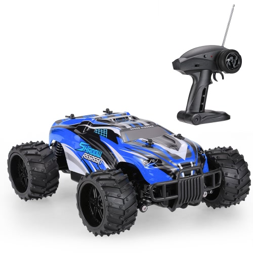 Pxtoys S737 1:16 27MHz Monster Truck Off-road Buggy RC CarToys &amp; Hobbies<br>Pxtoys S737 1:16 27MHz Monster Truck Off-road Buggy RC Car<br>