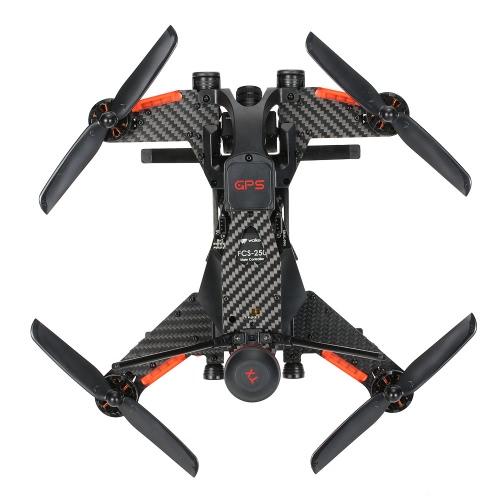 Original Walkera Runner 250 PRO 1080P 5.8G FPV Racing Drone RC Quadcopter with GPS/GLONASS OSD DEVO 7 TransmitterToys &amp; Hobbies<br>Original Walkera Runner 250 PRO 1080P 5.8G FPV Racing Drone RC Quadcopter with GPS/GLONASS OSD DEVO 7 Transmitter<br>