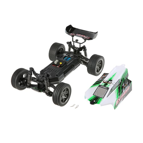 Original WLtoys A303 2.4GHz 2WD 1/12 35km/h Brushed Electric RTR Off-road RC CarToys &amp; Hobbies<br>Original WLtoys A303 2.4GHz 2WD 1/12 35km/h Brushed Electric RTR Off-road RC Car<br>