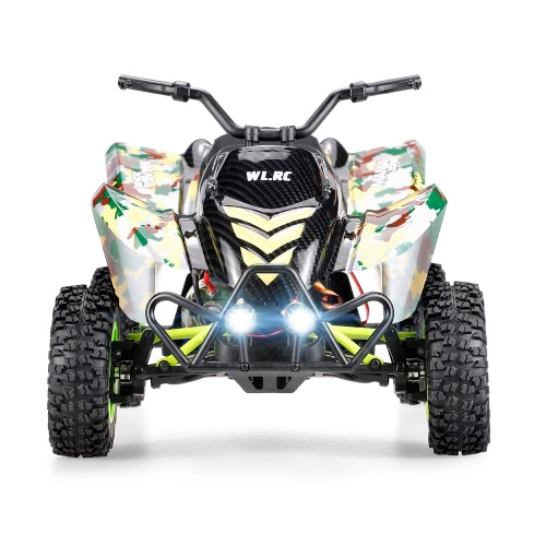 Original Wltoys 12428-A 1/12 2.4G 4WD 50km/h Electric Brushed Off-road Motorcycle w/ LED Lights RTR RC CarToys &amp; Hobbies<br>Original Wltoys 12428-A 1/12 2.4G 4WD 50km/h Electric Brushed Off-road Motorcycle w/ LED Lights RTR RC Car<br>