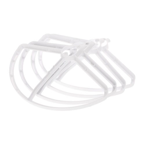 4pcs Propeller Protectors Protective Guard for Hubsan H501S H501C RC QuadcopterToys &amp; Hobbies<br>4pcs Propeller Protectors Protective Guard for Hubsan H501S H501C RC Quadcopter<br>