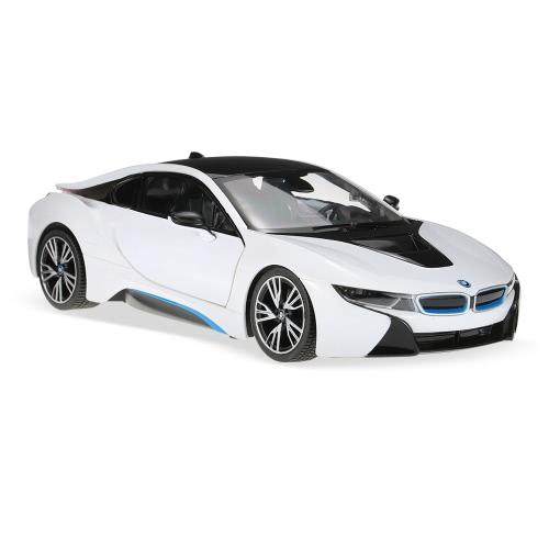 Original Rastar 71000 1/14 BMW i8 Gull Wing Door Drift RC CarToys &amp; Hobbies<br>Original Rastar 71000 1/14 BMW i8 Gull Wing Door Drift RC Car<br>