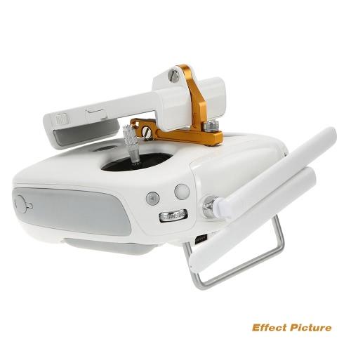 Monitor Smartphone Holder Bracket for DJI Phantom 3 Inspire 1 RC Quadcopter TransmitterToys &amp; Hobbies<br>Monitor Smartphone Holder Bracket for DJI Phantom 3 Inspire 1 RC Quadcopter Transmitter<br>