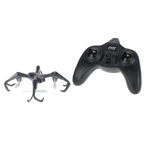 Original MAISIDA 2.4G 4CH 6-Axis Gyro Mini RC Quadcopter RTF with 3D Flip Speed Mode FunctionToys &amp; Hobbies<br>Original MAISIDA 2.4G 4CH 6-Axis Gyro Mini RC Quadcopter RTF with 3D Flip Speed Mode Function<br>