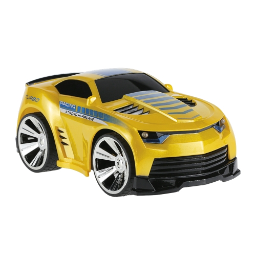 Original  KFTOYS R-101 1/30 2.4Ghz RC Car with Smart Watch Voice Command FunctionToys &amp; Hobbies<br>Original  KFTOYS R-101 1/30 2.4Ghz RC Car with Smart Watch Voice Command Function<br>