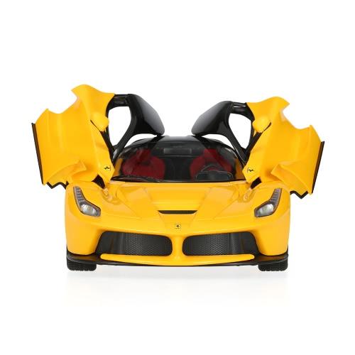 Original Rastar 50100 1/14 Ferrari Enzo Gull Wing Door Drift RC CarToys &amp; Hobbies<br>Original Rastar 50100 1/14 Ferrari Enzo Gull Wing Door Drift RC Car<br>