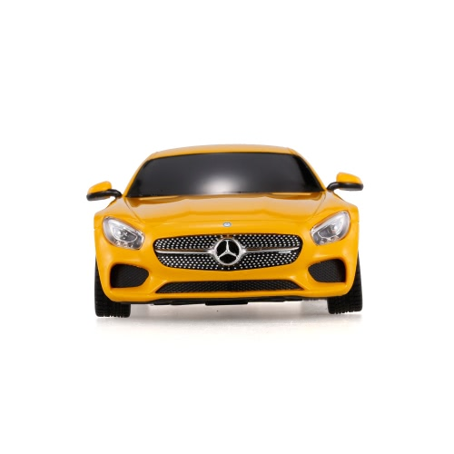 RASTAR 72100 R/C 1/24 Mercedes-Benz AMG GT Radio Remote Control Model CarToys &amp; Hobbies<br>RASTAR 72100 R/C 1/24 Mercedes-Benz AMG GT Radio Remote Control Model Car<br>
