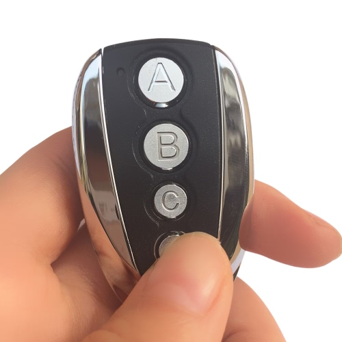 Mini Copy Code 4 Channel Universal Remote Control Cloning DuplicatorSmart Device &amp; Safety<br>Mini Copy Code 4 Channel Universal Remote Control Cloning Duplicator<br>