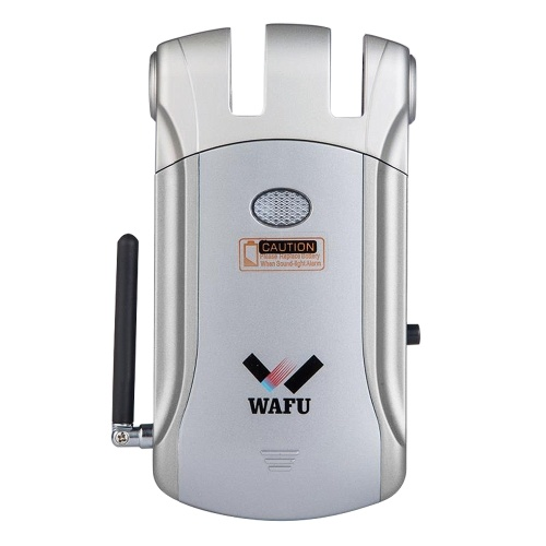 WAFU WF-008Uリモートコントロールインテリジェント電子ロック
