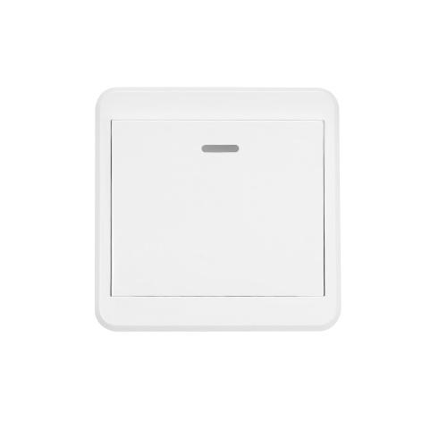 Botão de saída de porta SONOFF WiFi Botão de liberação sem fio