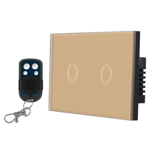 US/AU Standard Smart Remote Control Wall Touch SwitchSmart Device &amp; Safety<br>US/AU Standard Smart Remote Control Wall Touch Switch<br>