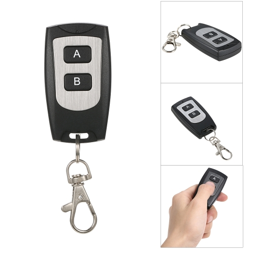 Smart Home 433Mhz RF DC 12V 2CH Learning Code Wireless Remote Control SwitchSmart Device &amp; Safety<br>Smart Home 433Mhz RF DC 12V 2CH Learning Code Wireless Remote Control Switch<br>