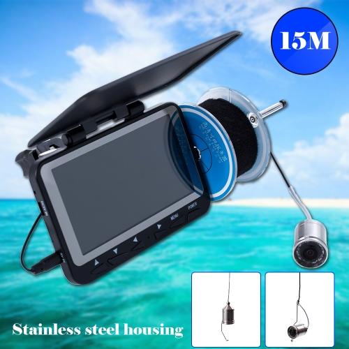 KKmoon 1000TVL Underwater Fish Finder CameraSmart Device &amp; Safety<br>KKmoon 1000TVL Underwater Fish Finder Camera<br>