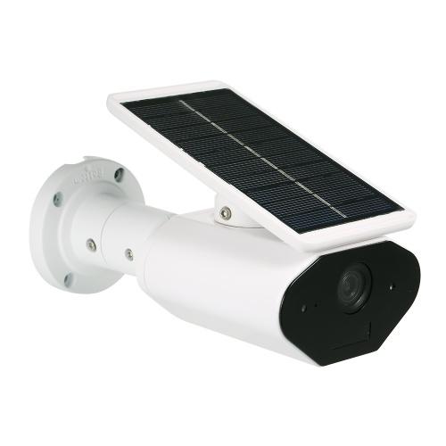 WIFI 960P 1.3MPソーラーバッテリー電力監視セキュリティカメラ