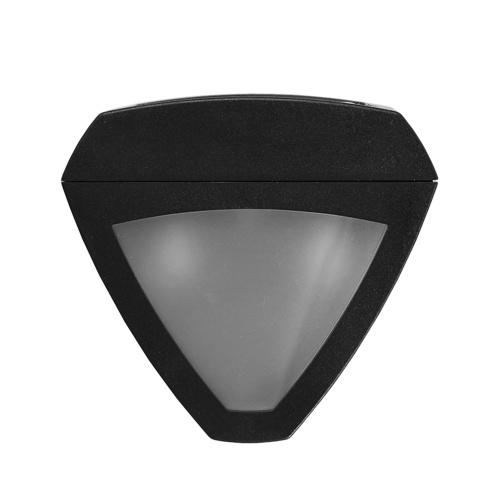Lampe à suspension solaire à LED 2 LED