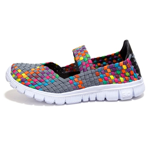 Summer Women Breathable Casual Running Weave ShoesApparel &amp; Jewelry<br>Summer Women Breathable Casual Running Weave Shoes<br>