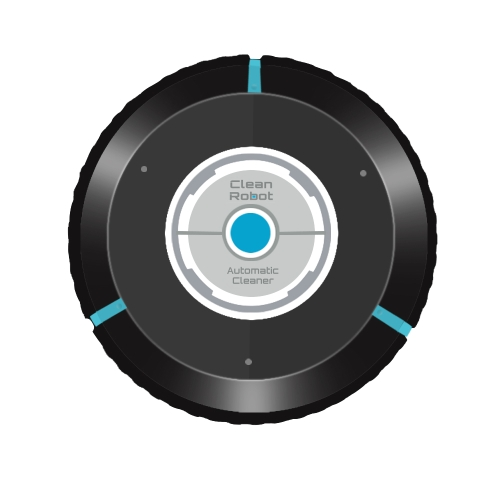 Home Automatic Vacuum Smart Floor Cleaning RobotSmart Device &amp; Safety<br>Home Automatic Vacuum Smart Floor Cleaning Robot<br>
