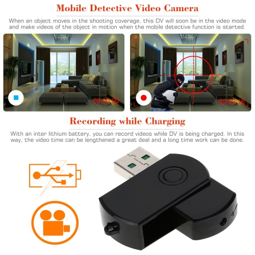 1280*960 960P 1.3MP Camare Camcorder Mini  U-Disk DV Camera AVI Video Recorder professional Security Camera Easy to CarrySmart Device &amp; Safety<br>1280*960 960P 1.3MP Camare Camcorder Mini  U-Disk DV Camera AVI Video Recorder professional Security Camera Easy to Carry<br>