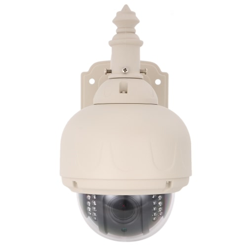 szsinocam  3.5 HD 1080P Wireless WiFi PTZ IP Camera 2.8~12mm Auto-focus 1/3���� for Sony CMOS 18pcs IR lamps IR-CUT Waterproof Night Vision Motion Detection CCTV Camera for Home Security