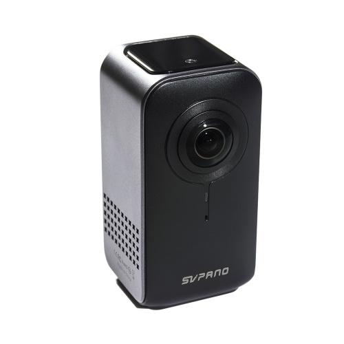 HD 1080P Mini 720 Degree Wireless WiFi VR IP Camera