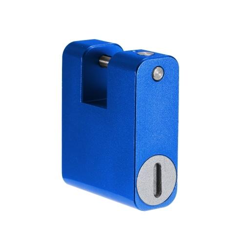 Smart Lock Key Lock Anti-theft Lock Verrou de cadenas sans fil
