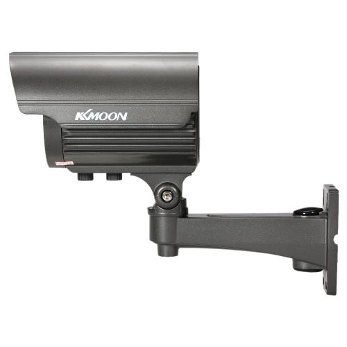 "KKmoon  1080P AHD Bullet CCTV Analog Camera 2.8~12mm Manual Zoom Varifocal Lens 1/3"" for Sony CMOS 2.0MP IR-CUT 72 IR LEDS Night VSmart Device &amp; Safety<br>KKmoon  1080P AHD Bullet CCTV Analog Camera 2.8~12mm Manual Zoom Varifocal Lens 1/3"" for Sony CMOS 2.0MP IR-CUT 72 IR LEDS Night V<br>"
