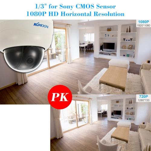 KKmoon AHD 1080P Auto-Focus PTZ CCTV CameraSmart Device &amp; Safety<br>KKmoon AHD 1080P Auto-Focus PTZ CCTV Camera<br>