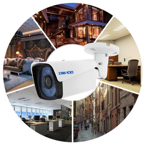 OWSOO  1200TVL Bullet Waterproof Camera 3.6mm 1/3'' CMOS 6 Array IR LEDS Night Vision IR-CUT CCTV Security NTSC SystemSmart Device &amp; Safety<br>OWSOO  1200TVL Bullet Waterproof Camera 3.6mm 1/3'' CMOS 6 Array IR LEDS Night Vision IR-CUT CCTV Security NTSC System<br>