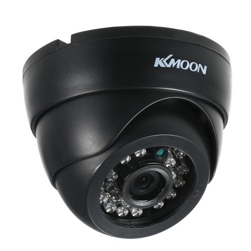 KKmoon  1080P AHD Dome CCTV Analog Camera 3.6mm Lens 1/2.8'' CMOS 2.0MP IR-CUT 24pcs IR LEDS Night Vision for Home Security PAL SySmart Device &amp; Safety<br>KKmoon  1080P AHD Dome CCTV Analog Camera 3.6mm Lens 1/2.8'' CMOS 2.0MP IR-CUT 24pcs IR LEDS Night Vision for Home Security PAL Sy<br>