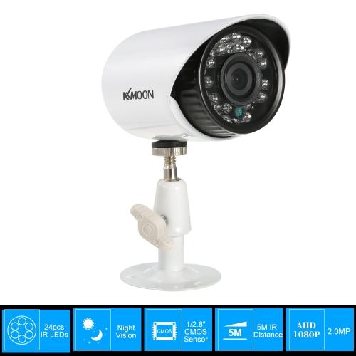 KKmoon 1080P AHD CCTV Analog Camera 3.6mm LensSmart Device &amp; Safety<br>KKmoon 1080P AHD CCTV Analog Camera 3.6mm Lens<br>