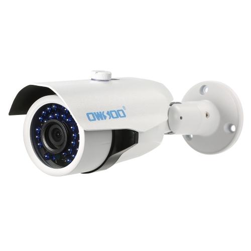 OWSOO 1080P AHD CCTV Analog Bullet CameraSmart Device &amp; Safety<br>OWSOO 1080P AHD CCTV Analog Bullet Camera<br>