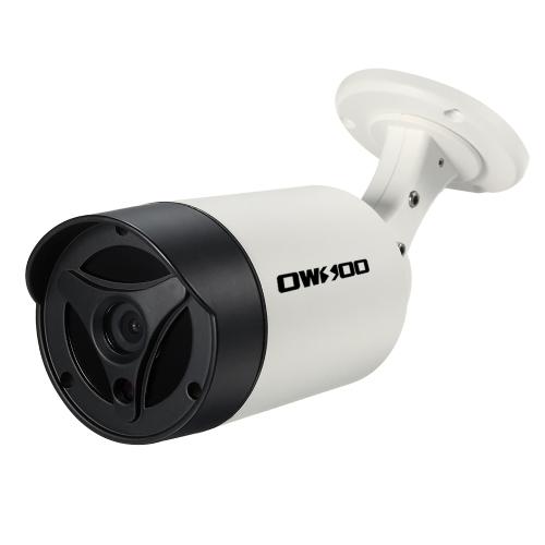OWSOO  1080P AHD Bullet Waterproof CCTV Camera 2.0MP 1/3'' CMOS 3.6mm IR-CUT 18pcs SMD Led IR Lamps Night Vision Indoor Outdoor HoSmart Device &amp; Safety<br>OWSOO  1080P AHD Bullet Waterproof CCTV Camera 2.0MP 1/3'' CMOS 3.6mm IR-CUT 18pcs SMD Led IR Lamps Night Vision Indoor Outdoor Ho<br>
