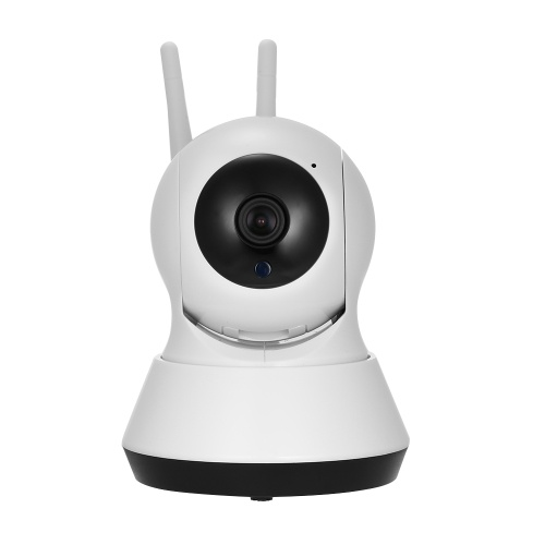 لاسلكي 1080P المزدوج الهوائيات الرئيسية مراقبة كاميرا IP دون التيار