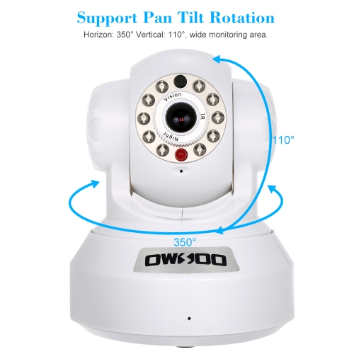 OWSOO Wireless WiFi IP Cloud CameraSmart Device &amp; Safety<br>OWSOO Wireless WiFi IP Cloud Camera<br>