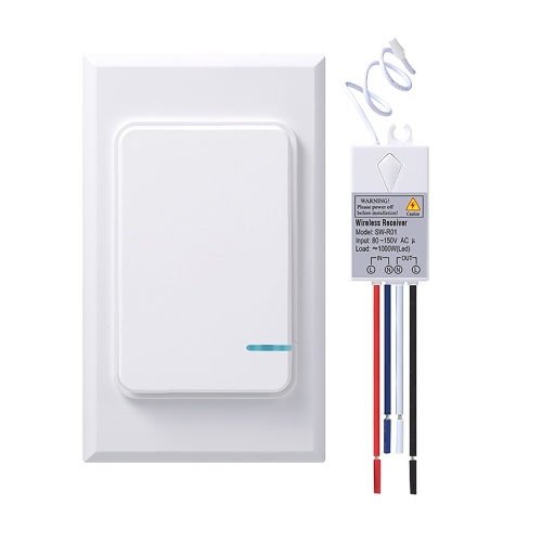 AC 80 ~ 150V Wireless Switch Transmitter
