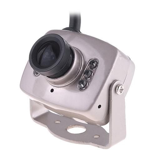 Super Mini Micro Color Wired CMOS Camera Monitor PAL SystemSmart Device &amp; Safety<br>Super Mini Micro Color Wired CMOS Camera Monitor PAL System<br>