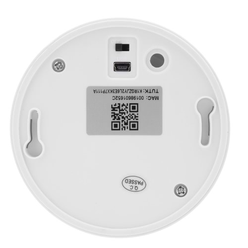 Wifi P2P Smoke Detector Spy Wireless IP Camera Digital Video Recorder for iPhone 6 6 5 5C 5S Samsung HTC Smartphones Tablet PCSmart Device &amp; Safety<br>Wifi P2P Smoke Detector Spy Wireless IP Camera Digital Video Recorder for iPhone 6 6 5 5C 5S Samsung HTC Smartphones Tablet PC<br>