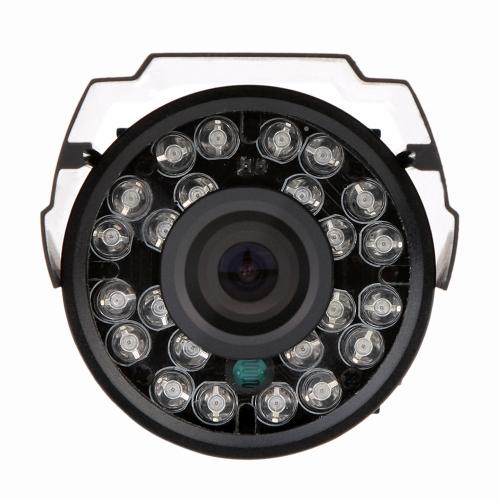 HD 800TVL 24 IR-LEDS CCTV Camera Home Security Day/Night Waterproof CameraSmart Device &amp; Safety<br>HD 800TVL 24 IR-LEDS CCTV Camera Home Security Day/Night Waterproof Camera<br>