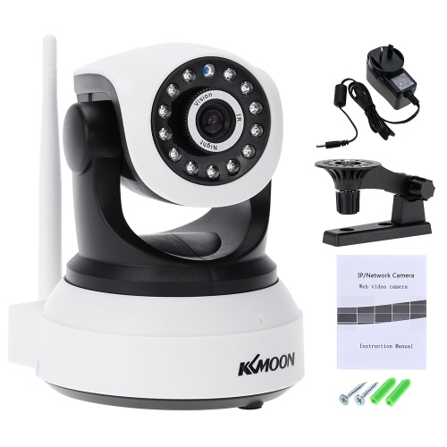 KKmoon Wireless Wifi 720P HD CameraSmart Device &amp; Safety<br>KKmoon Wireless Wifi 720P HD Camera<br>